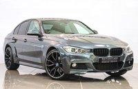 USED 2014 64 BMW 3 SERIES 3.0 330D XDRIVE M SPORT 4d 255 BHP