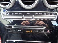 USED 2014 64 MERCEDES-BENZ C CLASS 2.1 C220 BLUETEC AMG LINE 5d 170 BHP