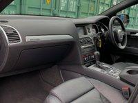 USED 2010 59 AUDI Q7 3.0 TDI S line Tiptronic quattro 5dr PanRoof/BOSE/RearCam/7Seater