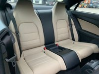 USED 2013 13 MERCEDES-BENZ E-CLASS 3.0 E350 CDI BlueEFFICIENCY Sport G-Tronic 2dr PanRoof/AMGPack/HeatedSeats