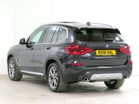 USED 2018 18 BMW X3 2.0 20d xLine Auto xDrive (s/s) 5dr ***** £7,664 of EXTRAS *****