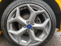 USED 2016 16 FORD FOCUS 2.0 TDCi ST-2 (s/s) 5dr 2 OWNERS+LOW MILES+1 YRS MOT!!