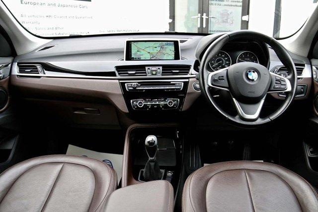 BMW X1 at Dani Motors