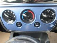 USED 2008 08 FORD FIESTA 1.4 ZETEC BLUE 5d 80 BHP FSH, AUX INPUT, AIR CON