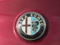 USED 2012 62 ALFA ROMEO MITO 1.4 TB MULTIAIR DISTINCTIVE 3d 105 BHP FSH, BLUE & ME, CRUISE CONTROL