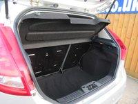 USED 2010 60 FORD FIESTA 1.4 TITANIUM 5d 96 BHP FSH, BLUETOOTH, AUX/ USB INPUT
