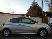 USED 2013 62 PEUGEOT 208 1.2 ACCESS PLUS 3d 82 BHP GUARANTEED TO BEAT ANY 'WE BUY ANY CAR' VALUATION ON YOUR PART EXCHANGE