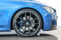 USED 2017 66 BMW 3 SERIES 3.0 330D M SPORT TOURING 5d 255 BHP