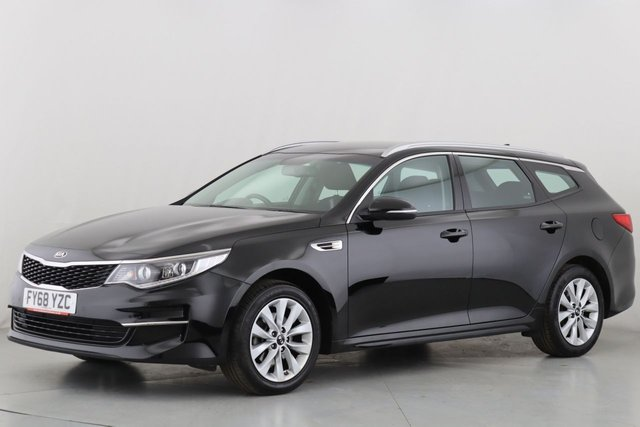 KIA OPTIMA at Ron Skinner and Sons