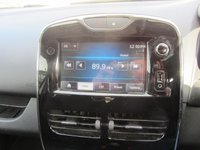 USED 2013 63 RENAULT CLIO 0.9 DYNAMIQUE MEDIANAV ENERGY TCE S/S 5d 90 BHP