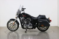 USED 2018 18 HARLEY-DAVIDSON SPORTSTER XL 1200 T SUPERLOW SPORTS ALL TYPES OF CREDIT ACCEPTED. GOOD & BAD CREDIT ACCEPTED, OVER 1000+ BIKES IN STOCK