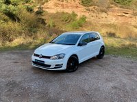 USED 2015 15 VOLKSWAGEN GOLF 1.6 MATCH TDI BLUEMOTION TECHNOLOGY 5d 109 BHP ALLOYS AT  EXTRA COST