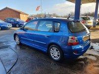 USED 2005 05 HONDA CIVIC 1.6 SE 5d 110 BHP