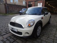 USED 2013 13 MINI HATCH ONE 1.6 ONE 3d 98 BHP (Drive Away Today)