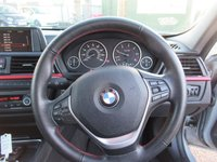USED 2012 62 BMW 3 SERIES 2.0 320D SPORT 4d 184 BHP