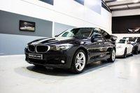2014 BMW 3 SERIES 2.0 318D M SPORT UPGRADES GRAN TURISMO 5d 141 BHP £11991.00