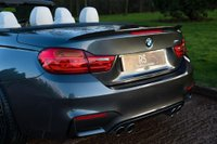 USED 2016 66 BMW M4 3.0 M DCT 2dr AA INSPECTED AND APPROVED