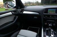 USED 2015 65 AUDI Q5 3.0 BiTDi Tiptronic quattro (s/s) 5dr TECH PACK+HEATED SEAT+DRIVE/S