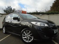 2011 MAZDA 5 2.0 SPORT 5d 148 BHP *FANTASTIC SPECIFICATION* £5699.00