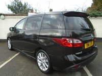 USED 2011 11 MAZDA 5 2.0 SPORT 5d 148 BHP *FANTASTIC SPRECIFICATION* GUARANTEED TO BEAT ANY 'WE BUY ANY CAR' VALUATION ON YOUR PART EXCHANGE