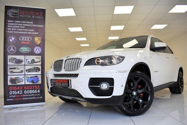 2012 12 BMW X6 XDRIVE40D 3.0 TWIN TURBO
