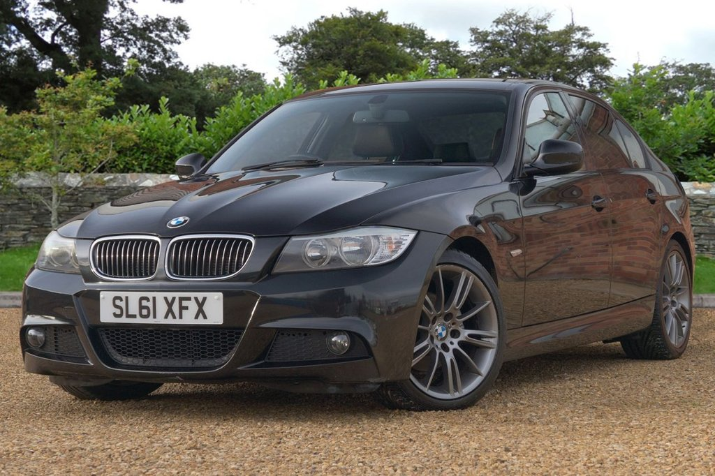 USED 2011 61 BMW 3 SERIES 2.0 318i Sport Plus 4dr SALOON (2011) *ONLY ONE PREVIOUS OWNER*