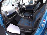 USED 2012 12 VAUXHALL AGILA 1.2 SE 5d 93 BHP