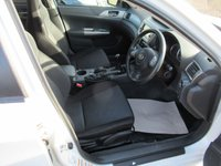 USED 2008 58 SUBARU IMPREZA 2.0 RX 5d 150 BHP
