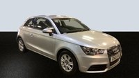 USED 2013 13 AUDI A1 1.6 TDI SE 3d 103 BHP ****AIR CON****