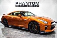 USED 2016 66 NISSAN GT-R 3.8 PRESTIGE 2d 562 BHP
