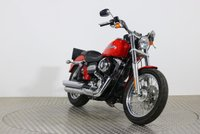 USED 2010 10 HARLEY-DAVIDSON DYNA  FXDC SUPERGLIDE CU 1584 ALL TYPES OF CREDIT ACCEPTED GOOD & BAD CREDIT ACCEPTED, 1000+ BIKES IN STOCK