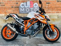 USED 2016 16 KTM 1290 Super Duke R Special Edition Full KTM History