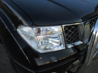 USED 2009 09 NISSAN NAVARA 2.5 OUTLAW DCI 4X4 SWB SHR D/C 169 BHP