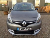 USED 2015 65 RENAULT SCENIC 1.5 dCi ENERGY Limited Nav (s/s) 5dr Nav, Pan roof, Rear Cam