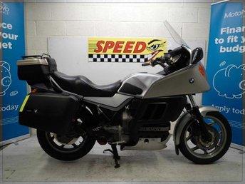 2005 BMW K100 LT K100 LT £1995.00