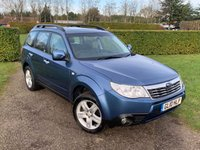 USED 2010 10 SUBARU FORESTER 2.0 XS 5d 150 BHP Full Service History Full Heated Leather MOT 01/21 Full Service History, MOT 01/21, Recently Serviced, Full Leather Upholstery, Heated Seats, X2 Keys, X2 Owners, Very Very Straight + Clean And Tidy Example, Full Carpet Mat Set, Electric Adjust Drivers Seat, Power Fold Mirrors, X4 Elec Windows, Elec Adjust Mirrors, X4 Recent Tyres, Drives And Looks Superbly, You Will Not Be Dissapointed!!!!!