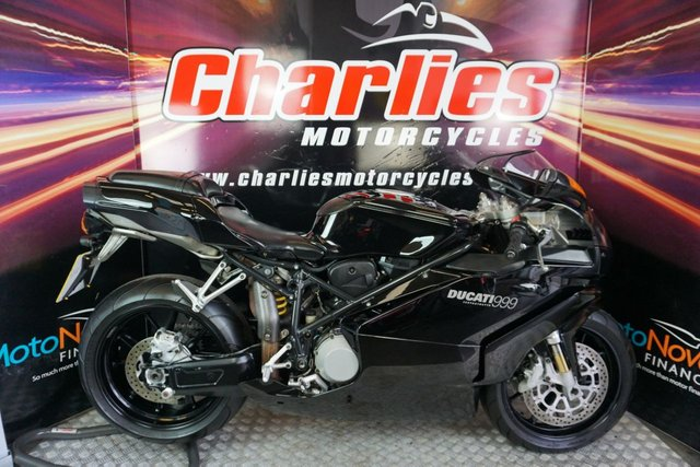 View our DUCATI 999