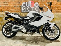 USED 2018 18 BMW F800GT 798cc One Owner From New