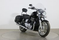 USED 2011 11 TRIUMPH THUNDERBIRD 1600 ALL TYPES OF CREDIT ACCEPTED. GOOD & BAD CREDIT ACCEPTED, OVER 1000+ BIKES IN STOCK