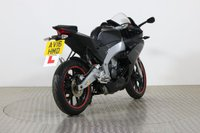 USED 2016 16 APRILIA RS4 125 ALL TYPES OF CREDIT ACCEPTED. GOOD & BAD CREDIT ACCEPTED, OVER 1000+ BIKES IN STOCK