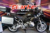 2007 BMW R SERIES 1170cc R 1200 GS 04  £4995.00