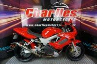 1998 HONDA VTR 996cc VTR 1000  £1995.00