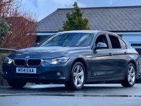 USED 2014 14 BMW 3 SERIES 2.0 320D XDRIVE SE 4d 181 BHP