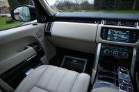 USED 2015 55 LAND ROVER RANGE ROVER 4.4 SD V8 Vogue Auto 4WD 5dr NAV+PAN ROOF+CAMERA+SVO KIT+TV