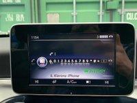 USED 2017 66 MERCEDES-BENZ C CLASS 2.1 C220d AMG Line (Premium) G-Tronic+ (s/s) 5dr REARCAM/PARKASSIST/DAB/CRUISE