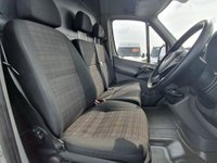 USED 2015 65 MERCEDES-BENZ SPRINTER 2.1 313 CDI MWB FACELIFT HIGH ROOF MWB, FACELIFT, ONE OWNER FROM NEW, FULL DEALER HISTORY