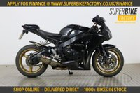 USED 2008 08 HONDA CBR1000RR FIREBLADE ALL TYPES OF CREDIT ACCEPTED. GOOD & BAD CREDIT ACCEPTED, OVER 1000+ BIKES IN STOCK