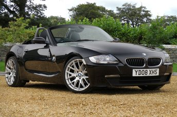2008 BMW Z4