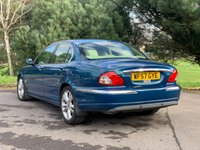 USED 2007 57 JAGUAR X-TYPE 2.2 SOVEREIGN 4d 152 BHP LEATHER, NAVIGATION, RARE SOVEREIGN EDITION, PX TO CLEAR, LONG MOT, READY TO GO!!!