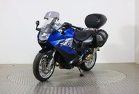 USED 2012 62 BMW F800ST ALL TYPES OF CREDIT ACCEPTED. GOOD & BAD CREDIT ACCEPTED, OVER 1000+ BIKES IN STOCK